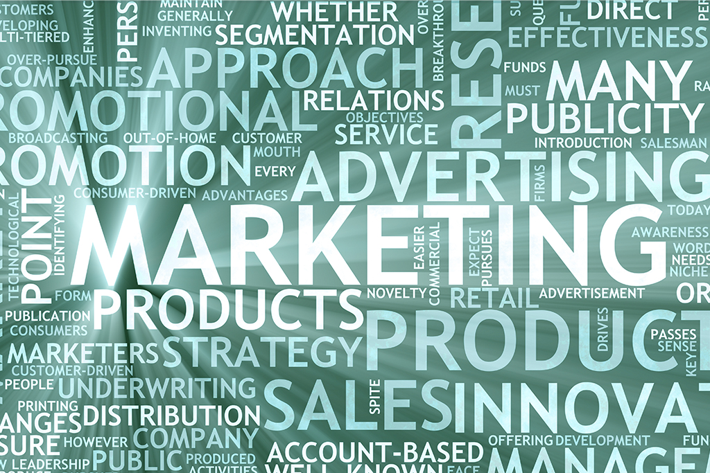 marketing glossary of terms 2020