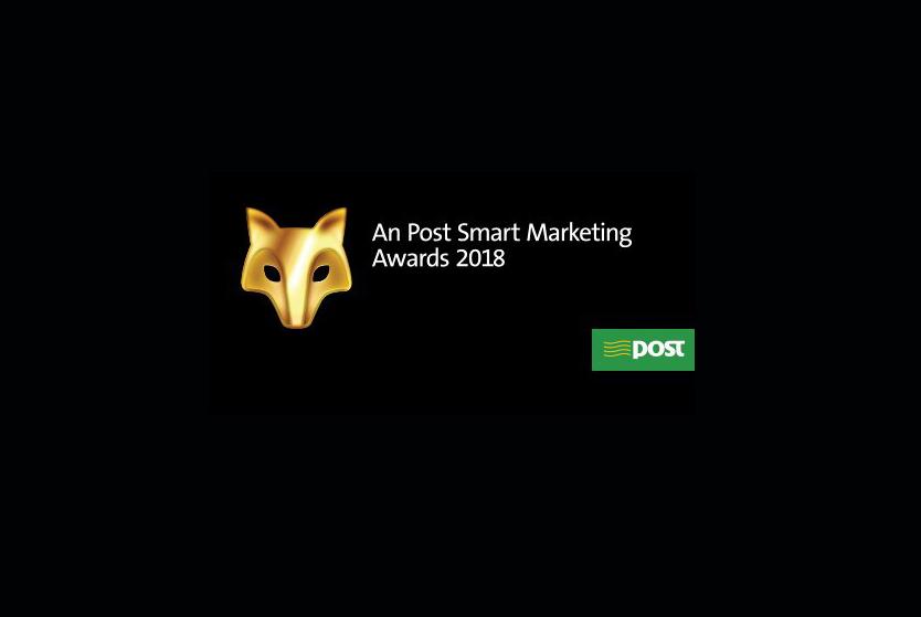 An Post Smart Marketing Awards 2018