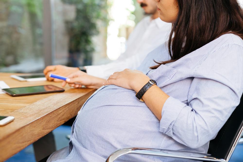 marketing to pregnant women