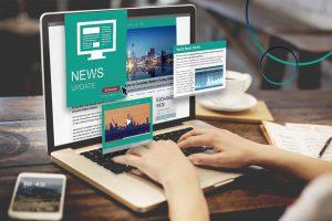 Combining PR & Content Marketing